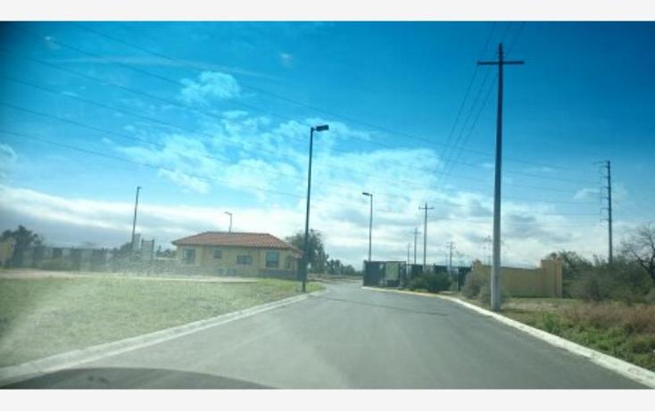Foto de terreno habitacional en venta en  200, portal del norte, general zuazua, nuevo león, 2025446 No. 03