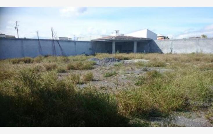 Foto de terreno habitacional en venta en  200, portal del norte, general zuazua, nuevo león, 2025446 No. 05