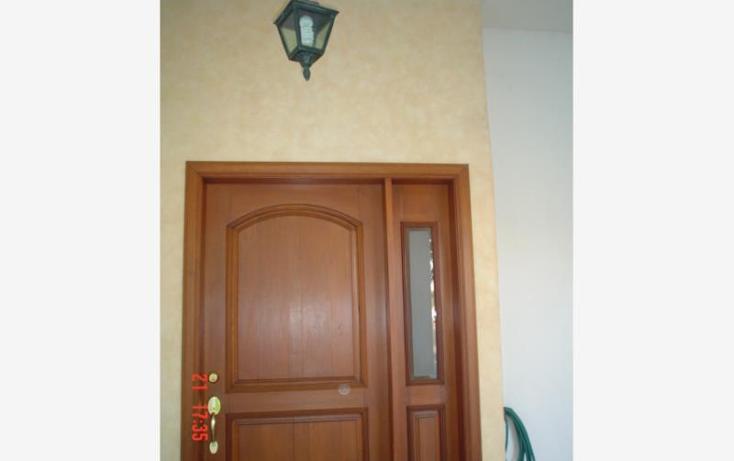 Foto de casa en venta en  200, san alberto, saltillo, coahuila de zaragoza, 1630324 No. 03