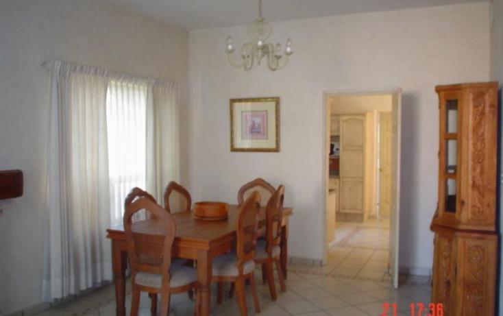 Foto de casa en venta en  200, san alberto, saltillo, coahuila de zaragoza, 1630324 No. 07
