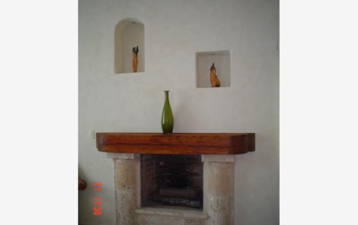 Foto de casa en venta en  200, san alberto, saltillo, coahuila de zaragoza, 1630324 No. 09