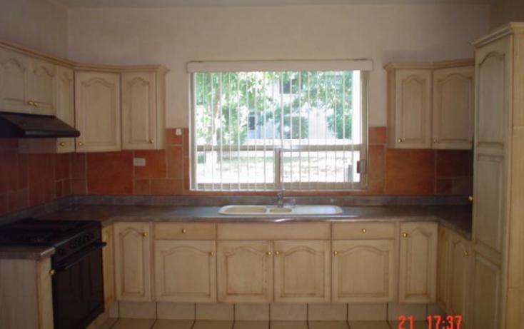Foto de casa en venta en  200, san alberto, saltillo, coahuila de zaragoza, 1630324 No. 10