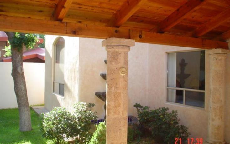 Foto de casa en venta en  200, san alberto, saltillo, coahuila de zaragoza, 1630324 No. 18
