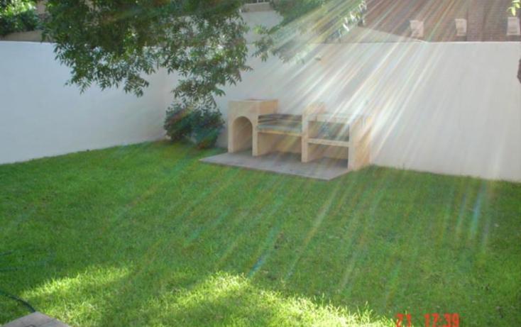 Foto de casa en venta en  200, san alberto, saltillo, coahuila de zaragoza, 1630324 No. 20