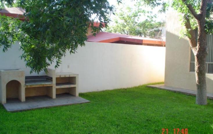 Foto de casa en venta en  200, san alberto, saltillo, coahuila de zaragoza, 1630324 No. 21