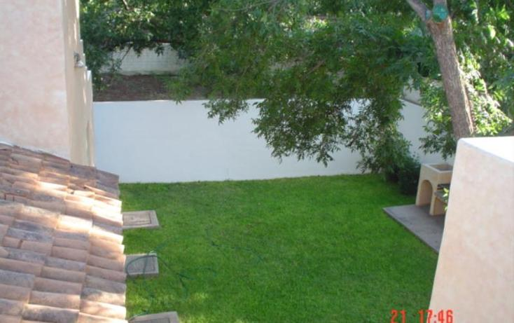 Foto de casa en venta en  200, san alberto, saltillo, coahuila de zaragoza, 1630324 No. 34