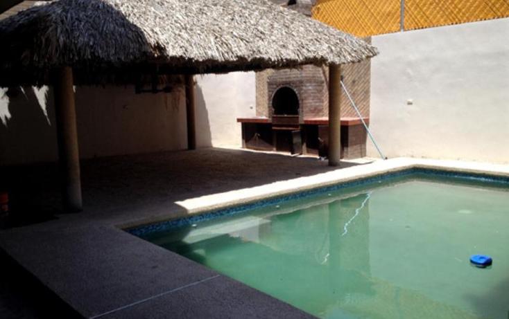 Foto de casa en venta en  200, san josé, reynosa, tamaulipas, 409780 No. 03