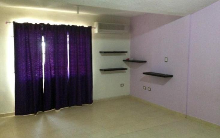 Foto de casa en venta en  200, san josé, reynosa, tamaulipas, 409780 No. 09
