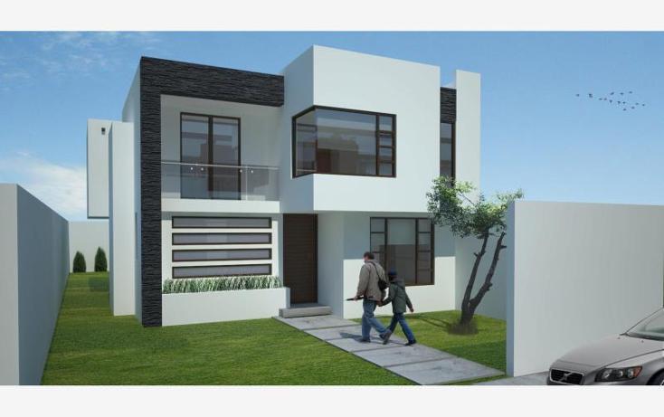 Foto de casa en venta en  200, san miguel zinacantepec, zinacantepec, méxico, 1534222 No. 02