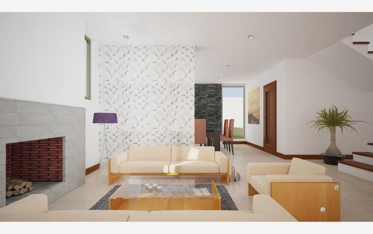 Foto de casa en venta en  200, san miguel zinacantepec, zinacantepec, méxico, 1534222 No. 03