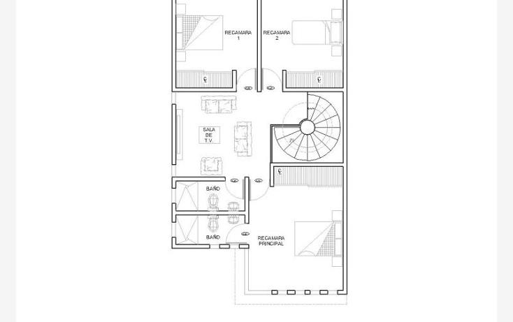 Foto de casa en venta en  200, san miguel zinacantepec, zinacantepec, méxico, 1534222 No. 05