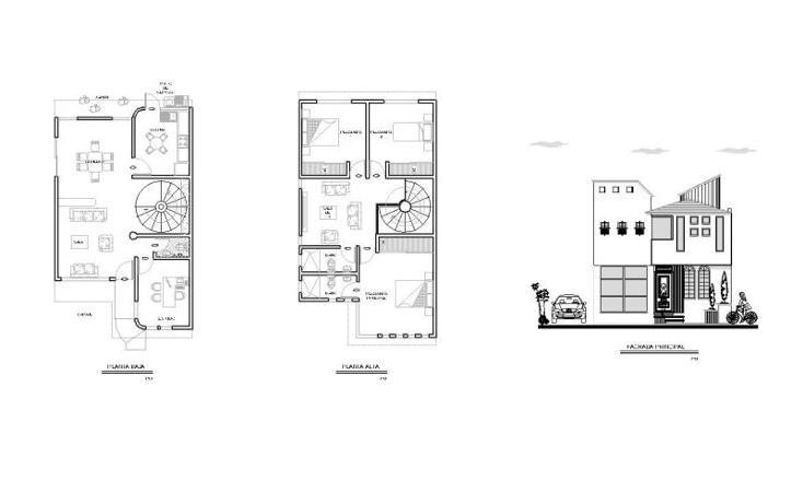 Foto de casa en venta en  200, san miguel zinacantepec, zinacantepec, méxico, 1534222 No. 07