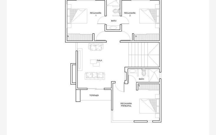 Foto de casa en venta en  200, san miguel zinacantepec, zinacantepec, méxico, 1534222 No. 09