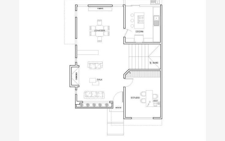 Foto de casa en venta en  200, san miguel zinacantepec, zinacantepec, méxico, 1534222 No. 10