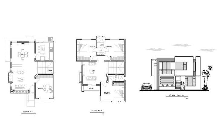 Foto de casa en venta en  200, san miguel zinacantepec, zinacantepec, méxico, 1534222 No. 11
