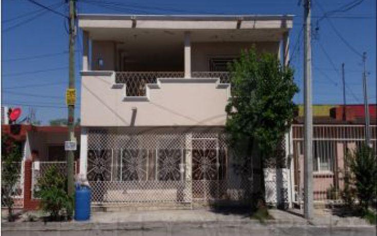 Foto de casa en venta en 200, valle del nogalar, san nicolás de los garza, nuevo león, 1932210 no 01