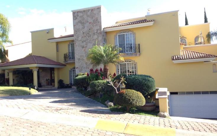 Foto de casa en venta en  200, villa coral, zapopan, jalisco, 1671300 No. 03