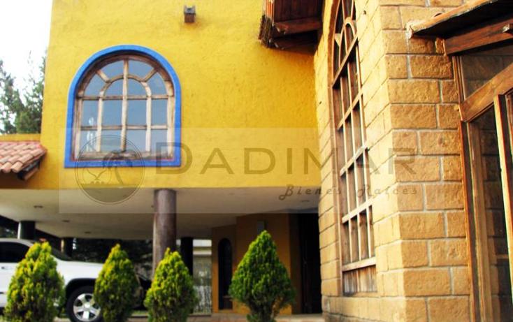Foto de casa en venta en  200, zamarrero, zinacantepec, m?xico, 1672346 No. 05