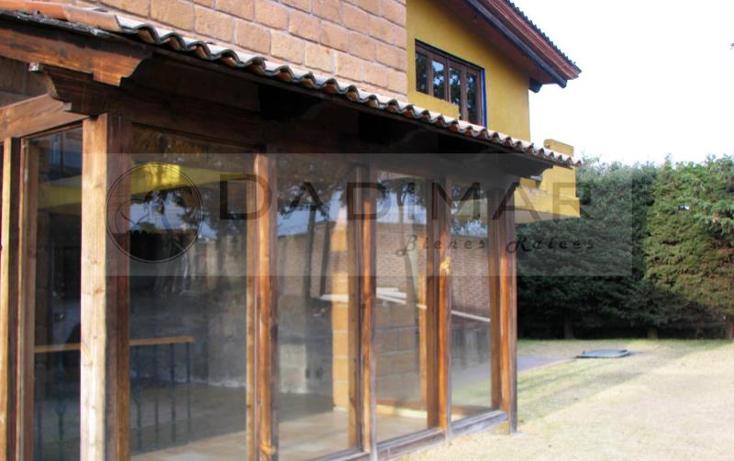 Foto de casa en venta en  200, zamarrero, zinacantepec, m?xico, 1672346 No. 06