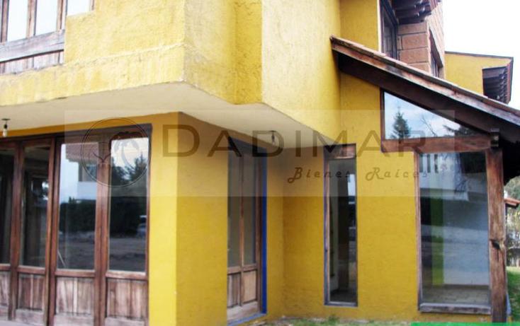 Foto de casa en venta en  200, zamarrero, zinacantepec, m?xico, 1672346 No. 07