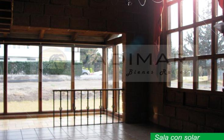 Foto de casa en venta en  200, zamarrero, zinacantepec, m?xico, 1672346 No. 08