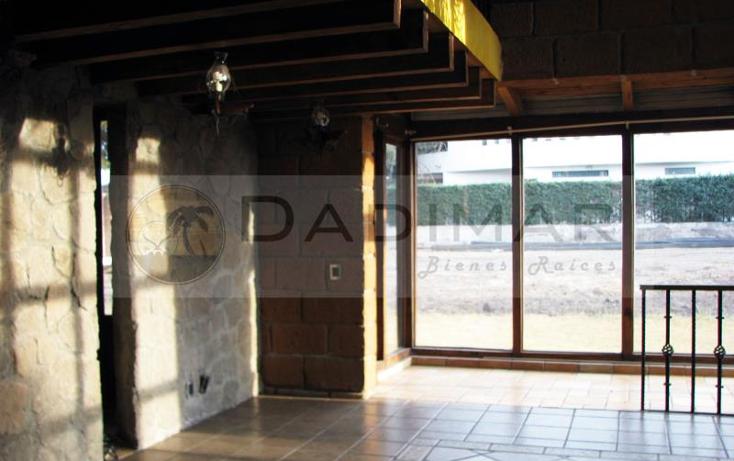 Foto de casa en venta en  200, zamarrero, zinacantepec, m?xico, 1672346 No. 09