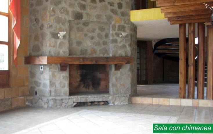 Foto de casa en venta en  200, zamarrero, zinacantepec, m?xico, 1672346 No. 10