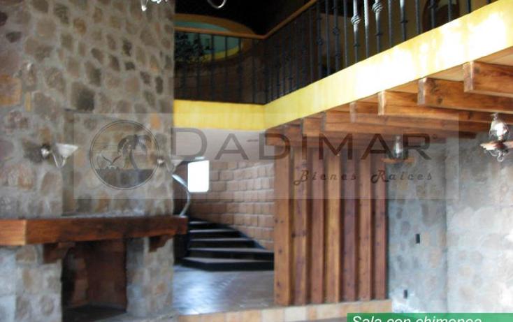 Foto de casa en venta en  200, zamarrero, zinacantepec, m?xico, 1672346 No. 12