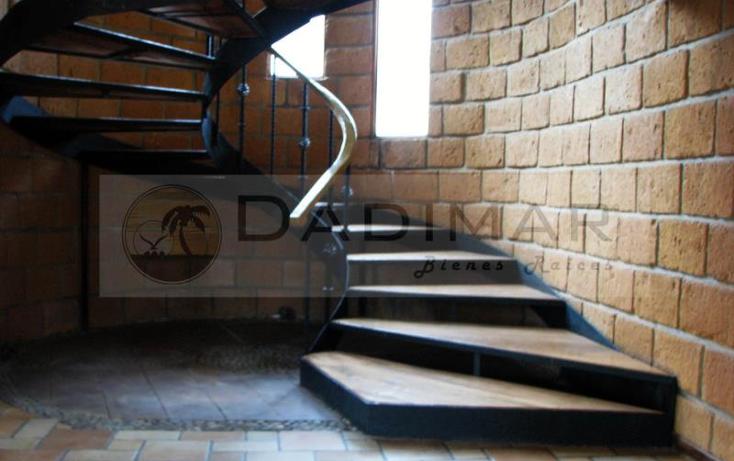 Foto de casa en venta en  200, zamarrero, zinacantepec, m?xico, 1672346 No. 14