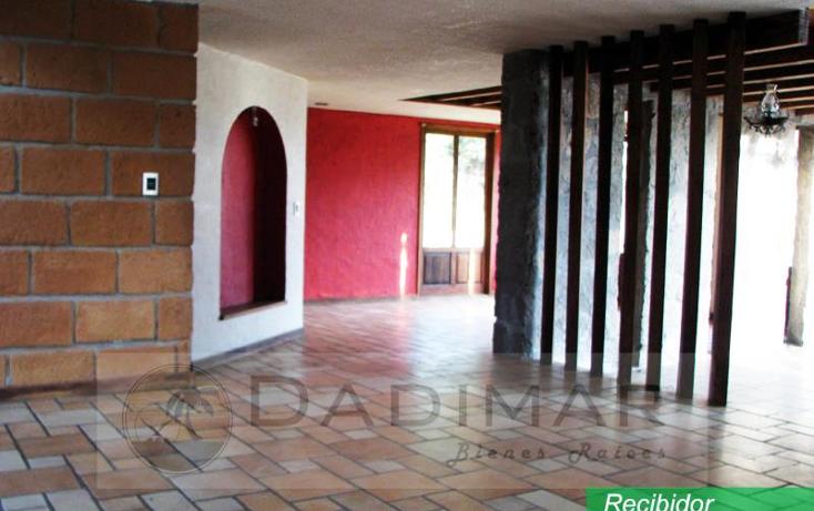 Foto de casa en venta en  200, zamarrero, zinacantepec, m?xico, 1672346 No. 15