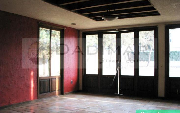 Foto de casa en venta en  200, zamarrero, zinacantepec, m?xico, 1672346 No. 16