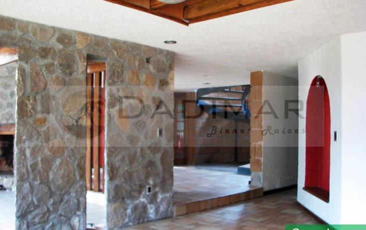 Foto de casa en venta en  200, zamarrero, zinacantepec, m?xico, 1672346 No. 17