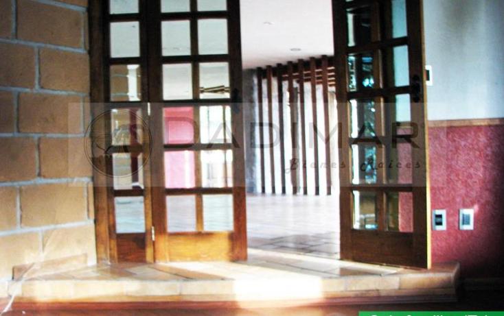 Foto de casa en venta en  200, zamarrero, zinacantepec, m?xico, 1672346 No. 18