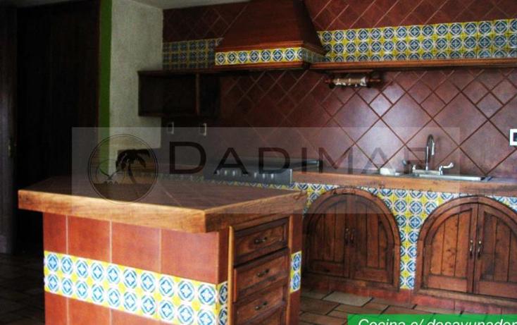 Foto de casa en venta en  200, zamarrero, zinacantepec, m?xico, 1672346 No. 19