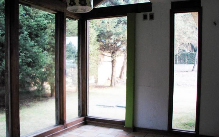 Foto de casa en venta en  200, zamarrero, zinacantepec, m?xico, 1672346 No. 20