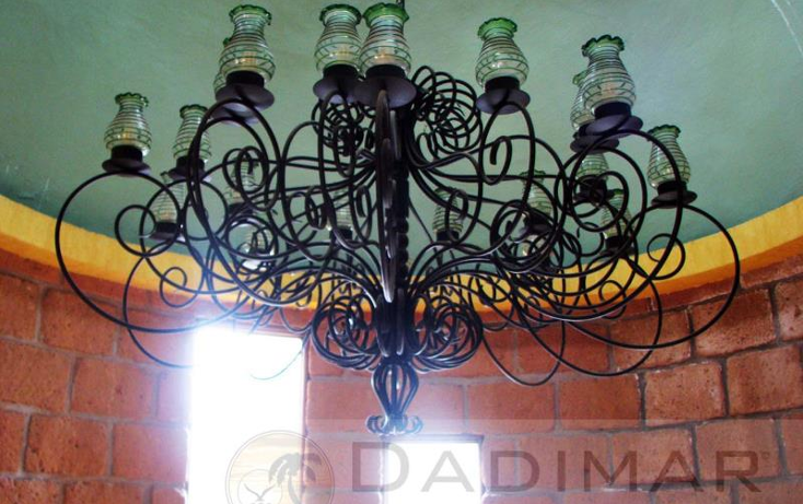 Foto de casa en venta en  200, zamarrero, zinacantepec, m?xico, 1672346 No. 21