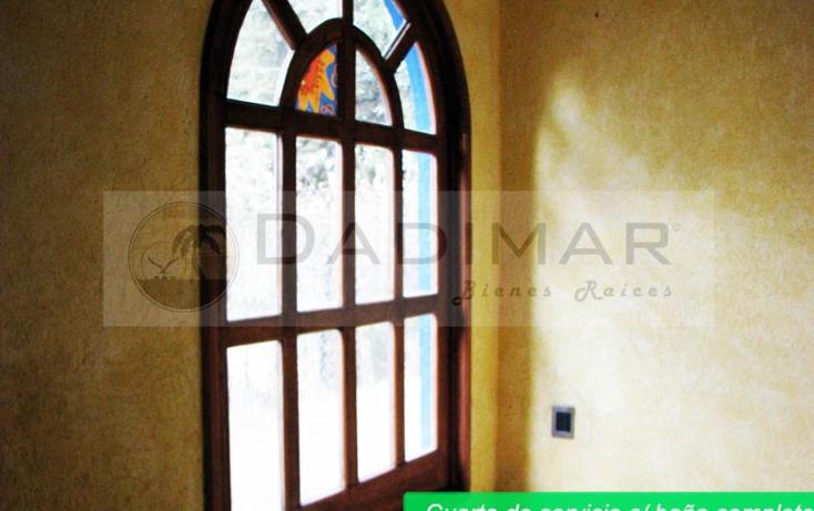Foto de casa en venta en  200, zamarrero, zinacantepec, m?xico, 1672346 No. 22