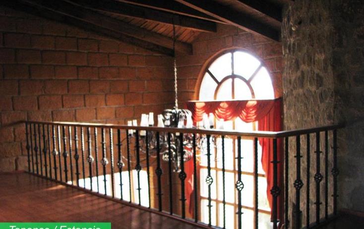 Foto de casa en venta en  200, zamarrero, zinacantepec, m?xico, 1672346 No. 23