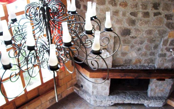 Foto de casa en venta en  200, zamarrero, zinacantepec, m?xico, 1672346 No. 24