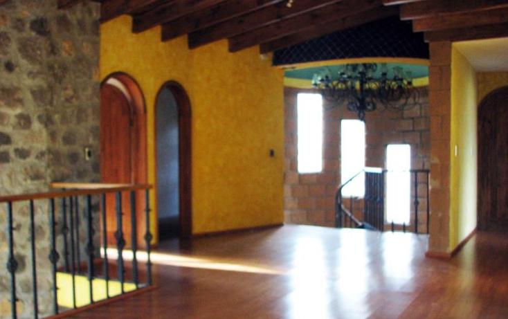 Foto de casa en venta en  200, zamarrero, zinacantepec, m?xico, 1672346 No. 25