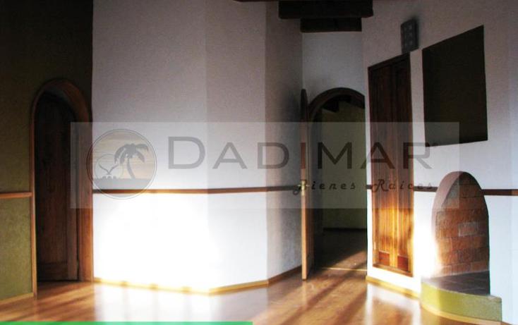 Foto de casa en venta en  200, zamarrero, zinacantepec, m?xico, 1672346 No. 26