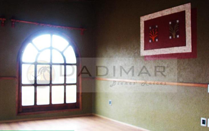 Foto de casa en venta en  200, zamarrero, zinacantepec, m?xico, 1672346 No. 27