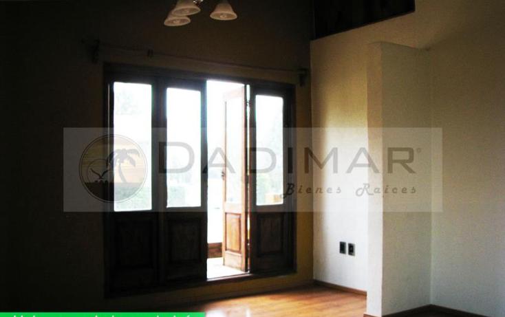 Foto de casa en venta en  200, zamarrero, zinacantepec, m?xico, 1672346 No. 29