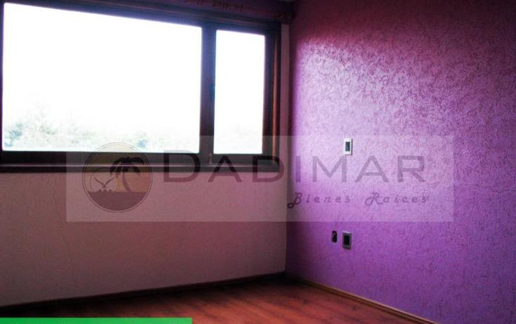 Foto de casa en venta en  200, zamarrero, zinacantepec, m?xico, 1672346 No. 30