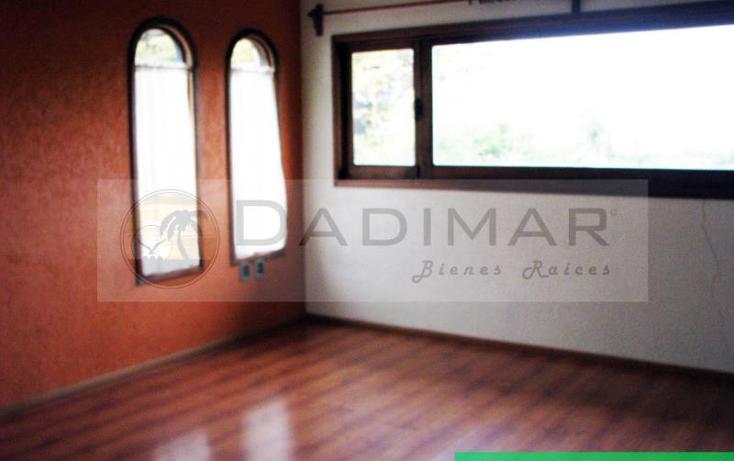 Foto de casa en venta en  200, zamarrero, zinacantepec, m?xico, 1672346 No. 31