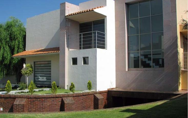 Foto de casa en venta en  200, zamarrero, zinacantepec, m?xico, 1937210 No. 01