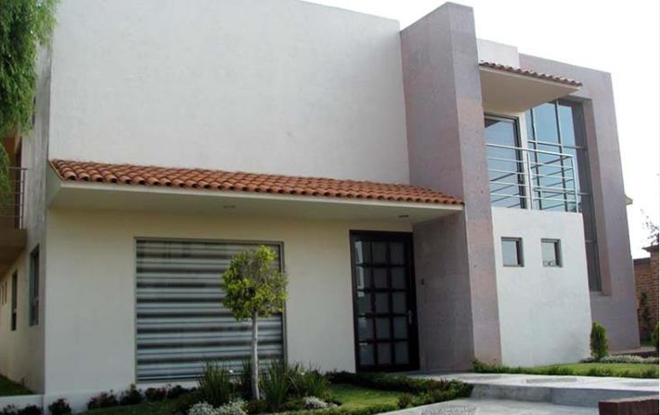 Foto de casa en venta en  200, zamarrero, zinacantepec, m?xico, 1937210 No. 02