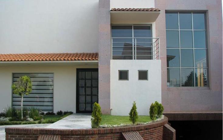 Foto de casa en venta en  200, zamarrero, zinacantepec, m?xico, 1937210 No. 03
