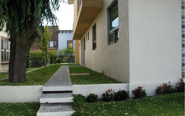 Foto de casa en venta en  200, zamarrero, zinacantepec, m?xico, 1937210 No. 04
