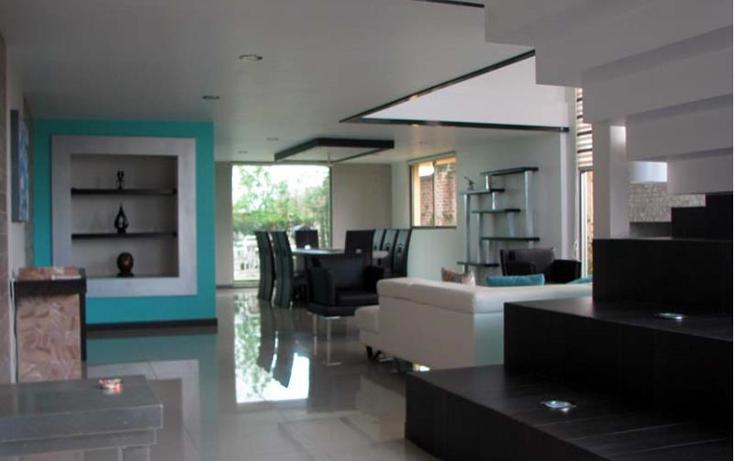Foto de casa en venta en  200, zamarrero, zinacantepec, m?xico, 1937210 No. 06